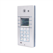 2N Ip Intercom Vario * Vario - Intercom & Paging Systems