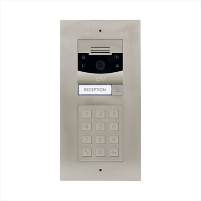 2N Ip Intercom Verso Main Unit * Verso - Intercom & Paging Systems