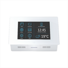 2N Indoor Touch * Indoor Touch - Intercom & Paging Systems