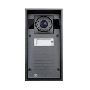 2N Intercom 1 Button & Hd Camera & 10W Speaker Helios Ip Force * Hd 10 Helios Ip Force - Intercom & Paging Systems