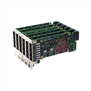 Sangoma Backplane Connector A200-Bp2 * A200-Bp2 - Telephony Cards