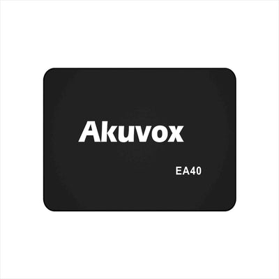 Akuvox Wireless Headset Adapter Ea40 * Ea40 - Headsets