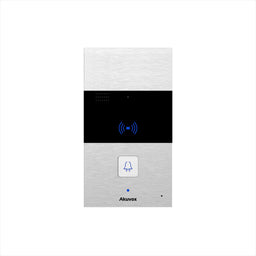 Akuvox R23C SIP Intercom * إنتركم آكيو ڤوكس R23C