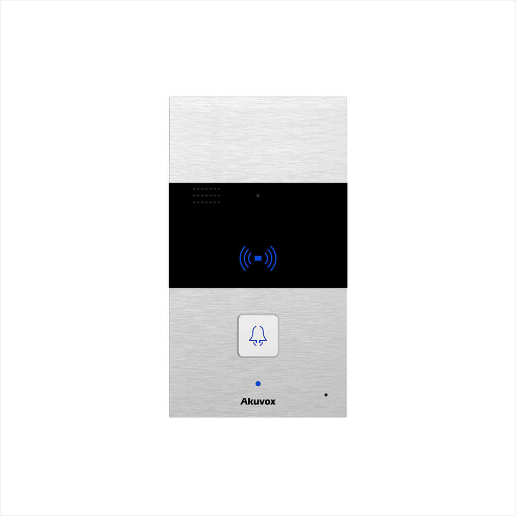 Akuvox R23C Sip Intercom * R23C - Intercom & Paging Systems