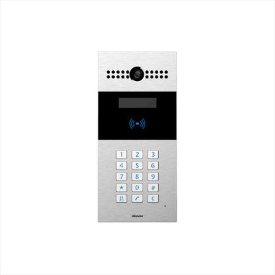 Akuvox Ip Video Intercom R27A * R27A - Intercom & Paging Systems