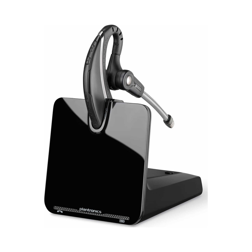 Plantronics Headset Cs530 * Cs530 - With Lifter - Headsets