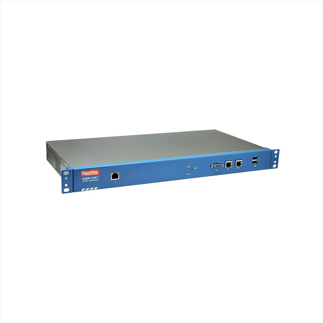Openvox Voip Digital Gateway Dgw-1001R * Dgw-1001R - Voip Gateways