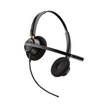 Plantronics Digital Headset Encorepro 520 * Encorepro 520 - Binaural - Noise-Canceling - Headsets