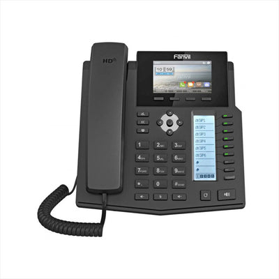 Fanvil Ip Phone X5S * X5S - Voip Phones
