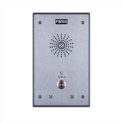 Fanvil Sip Intercom I12 * I12 - Intercom & Paging Systems