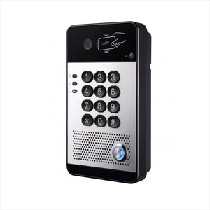 Fanvil Sip Doorphone I30 * I30 - Intercom & Paging Systems