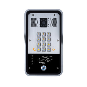 Fanvil Sip Doorphone I31S * I31S - Intercom & Paging Systems