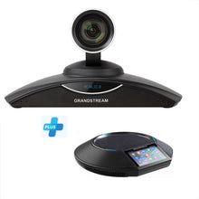 Grandstream Video Conference Gvc3202 + Gac2500 * Gvc3202 + Gac2500 - Video Conferencing Rooms
