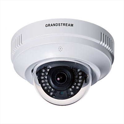 Grandstream Ip Camera Gxv3611 Ir_Hd * Gxv3611 Ir_Hd - Ip Cameras