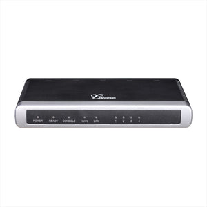 Grandstream Analog Voip Gateway Gxw4004 * Gxw4004 - Voip Gateways