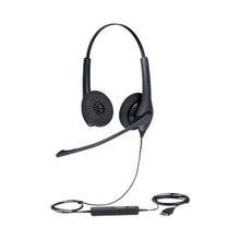 Jabra Headset Nc+ Ip Cord Biz 1500 Duo * Nc+ Ip Cord Biz 1500 Duo - Headsets