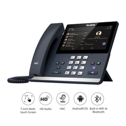 Yealink VoIP Phone MP56 - Teams Edition * هاتف آى بى يالنك MP56 - Teams Edition