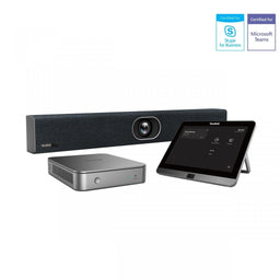 Yealink Video Conferencing Room MVC400-Microsoft Teams * غرفة اجتماعات فيديو يالنك MVC400-Microsoft Teams