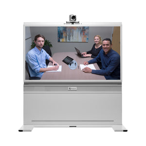 Polycom Realpresence Medialign Single 70 * Realpresence Medialign Single 70 - Video Conferencing Rooms