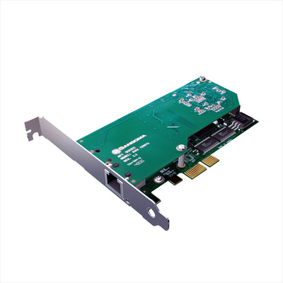 Sangoma Digital Telephony Card A101 * A101 - Telephony Cards