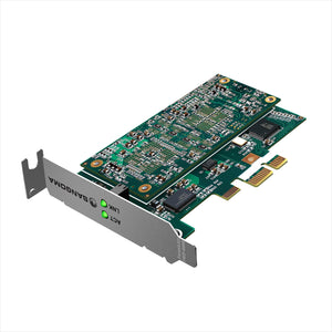 Sangoma Transcoding Card D100 * D100 - Telephony Cards