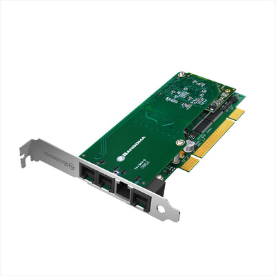 Sangoma Hybrid Telephony Card B601 * B601 - Telephony Cards