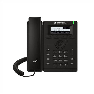 Sangoma Ip Phone S205 * S205 - Voip Phones
