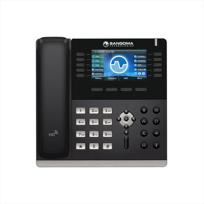 Sangoma Ip Phone S705 * S705 - Voip Phones