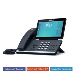 Yealink Ip Phone Sip-T56A * Sip-T56A - Voip Phones