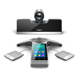 Yealink Video Conferencing Room VC500 * غرفة اجتماعات فيديو يالنك VC500