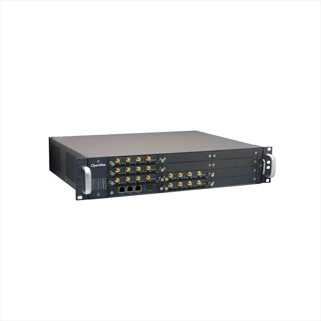 Openvox Voip Gsm Gateway Vs-Gw2120-20G * Vs-Gw2120-20G - Voip Gateways