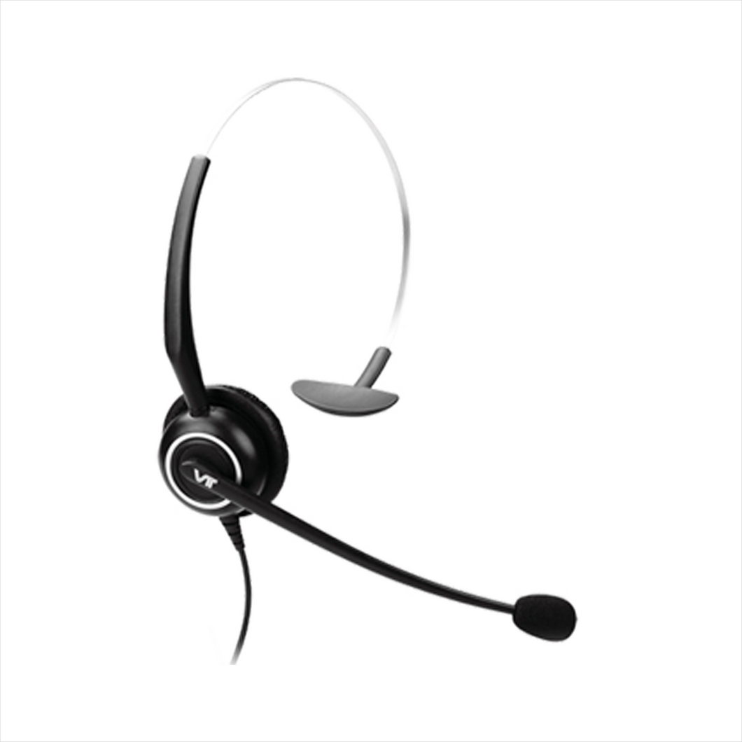 Vt Wired Headset Vt5000Unc * Vt5000Unc - Headsets