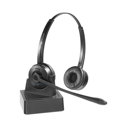 Vt Wireless Bluetooth Vt9500 Binaural * Vt9500 Binaural - Headsets