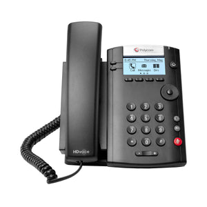 Polycom Ip Desk Phone Vvx 201 * Vvx 201 - Voip Phones