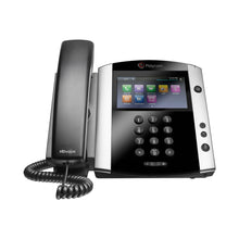 Polycom Ip Desk Phone Vvx 601 * Vvx 601 - Voip Phones