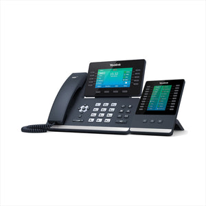 Yealink Color-Screen Expansion Module Exp50 * Exp50 - Voip Phones