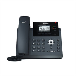Yealink IP Phone SIP-T40G * هاتف آى بى يالنك SIP-T40G