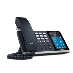 Yealink VoIP Phone T55A-Teams Edition * هاتف آى بى يالنك T55A-Teams Edition