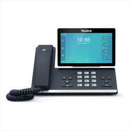 Yealink VoIP Phone Yealink T58A-Teams Edition * هاتف آى بى يالنك Yealink T58A-Teams Edition