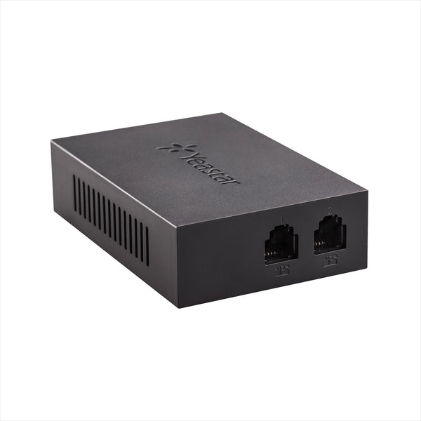 Yeastar Analog Telephone Adapter Ta200 * Ta200 - Voip Gateways