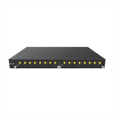 Yeastar Voip Gsm Gateway Tg1600 * Gsm Tg1600 - Voip Gateways