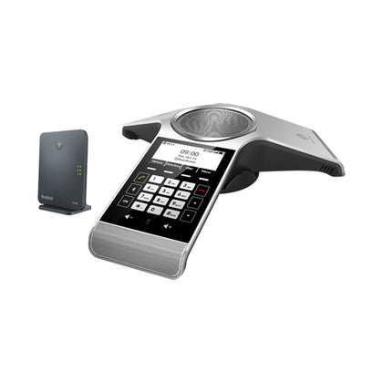 Yealink Conference Phone Cp930W-Base * Cp930W-Base - Audio Conferencing Rooms