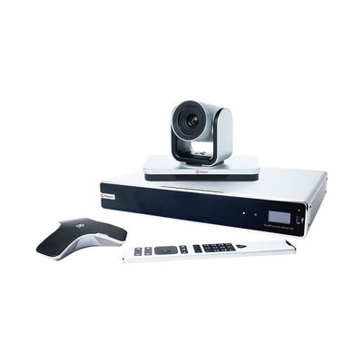 Polycom Video Conferencing Kit Realpresence Group 700 * Realpresence Group 700 - Video Conferencing Rooms