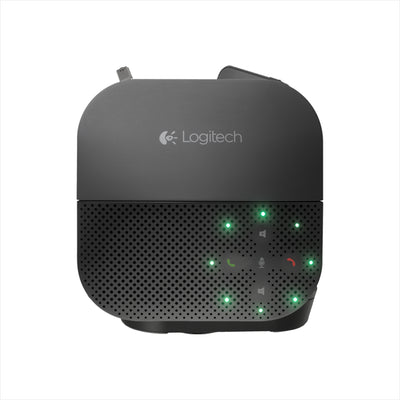 Logitech Mobile Speaker Phone P710E * P710E - Speaker Phones