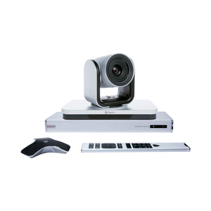 Polycom Video Conferencing Kit Realpresence Group 500 * Realpresence Group 500 - Video Conferencing Rooms