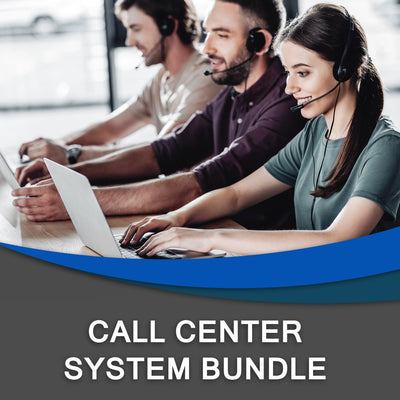 Al-Voip Call Center System Bundle * - Bundles