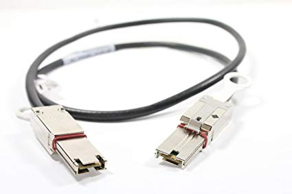 EMC Amphenol 1M/3FT Mini SAS SFF-8088 to Mini SAS Cable