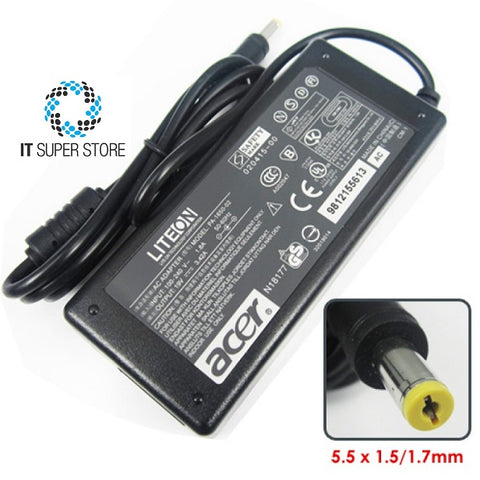 Acer Laptop Charger Original