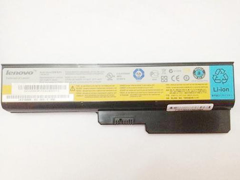 IBM Lenovo 3000 N500 G430 Laptop Battery Original 42T4729