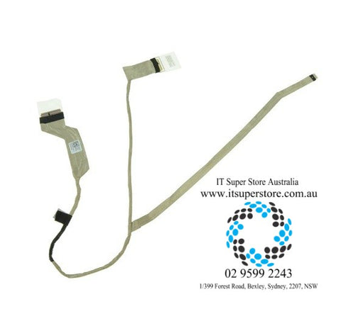 Dell Inspiron 17 5748 Laptop LCD Cable  450.00M01.0012